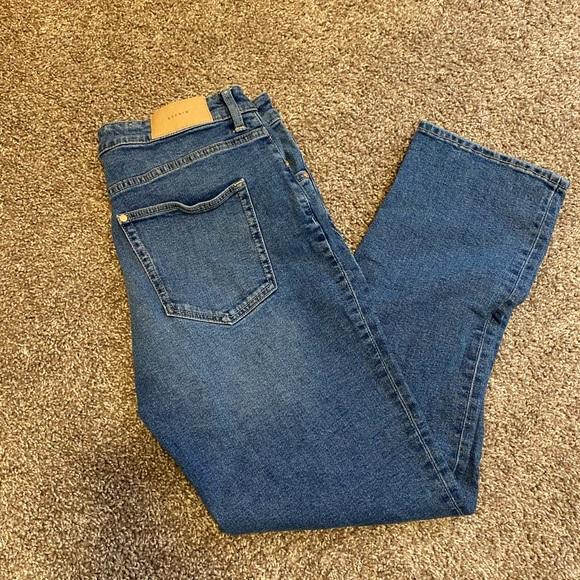 H&M Denim - Denim jeans
